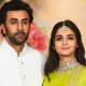 Ranbir Kapoor and Alia Bhatt's marriage