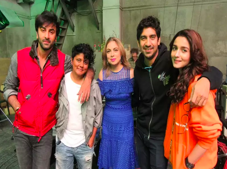 Alia Bhatt and Ranbir Kapoor Function Collectively In An Commercial Earlier than Brahmastra 3