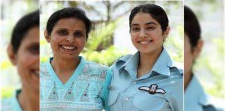 Jahnavi Kapoor Shares An Emotional Post On The Birthday Of Real Kargil Girl Gunjan Saxena