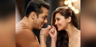 Salman Khan Leaves Inshallah Leaves Sanjay Leela Bhansali Inshallah For Daisy Shah!