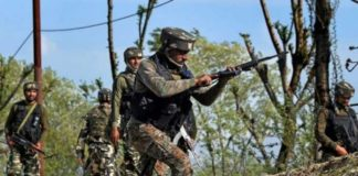 2 Militants And 1 CRPF Jawan Killed in Pulwama Encounter