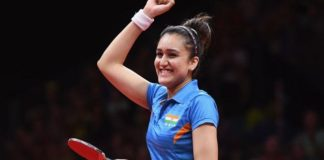 Manika Batra for Khel Ratna Award