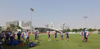 Emirates D10 League 2020