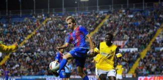 Levante and Real Sociedad