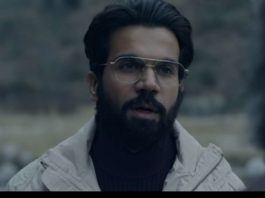 Omerta Rajkumar Rao New Movie Streaming on ZEE5