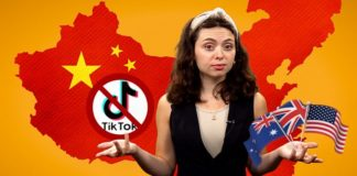 TikTok HQ Shifting From China