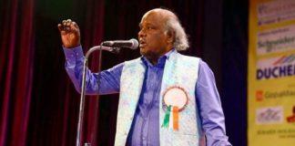 Rahat Indori Dies