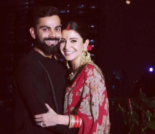 Virat & Anushka Expecting A Baby