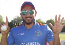 Boost Defender vs Speen Ghar Tigers