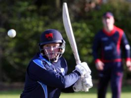 Leinster Lightning vs Northern Knights Scorecard