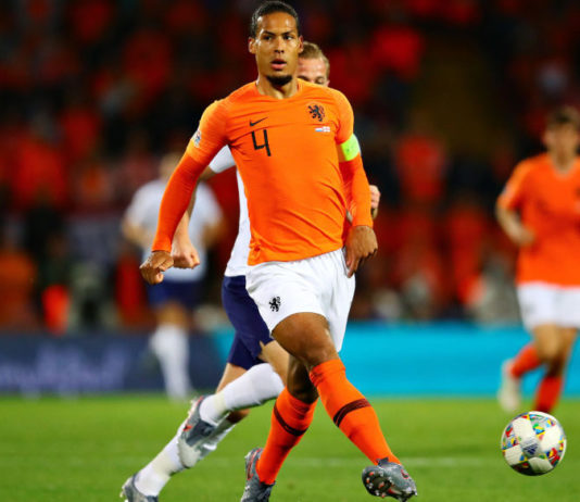 Netherlands vs Poland Score