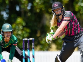 Northern Districts Women vs Central Districts Women