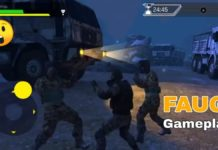 FAUG: Fearless And United Guards Launched In India For Android, GamePlay, Reviews, Where To Download Game?