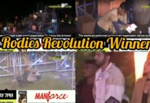 MTV Roadies Revolution Leaked Winner Name 2021: Who Win The MTV Roadies with Prize Money and Runner Up
