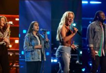 The Voice UK 2021