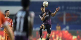 FC Goa vs OFC Live Score