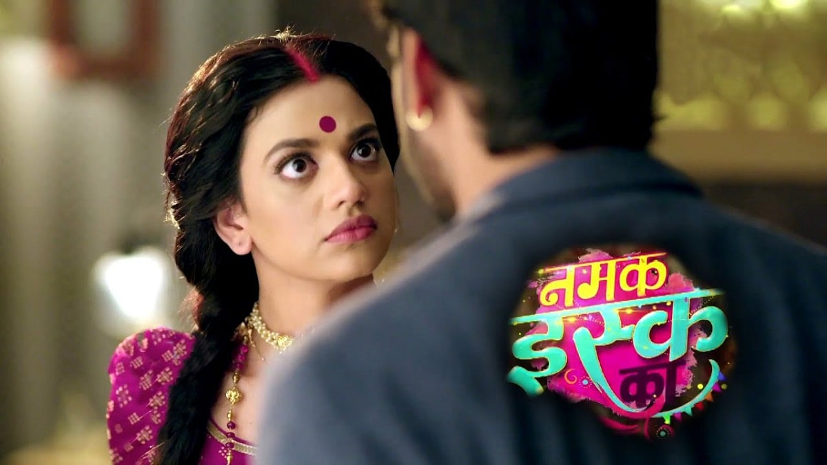 Namak Issk (Ishq) Ka 23rd Feb 2021 Written Update