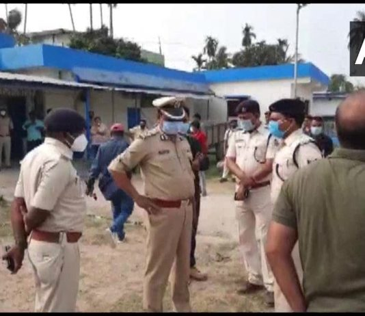 Bihar Cop