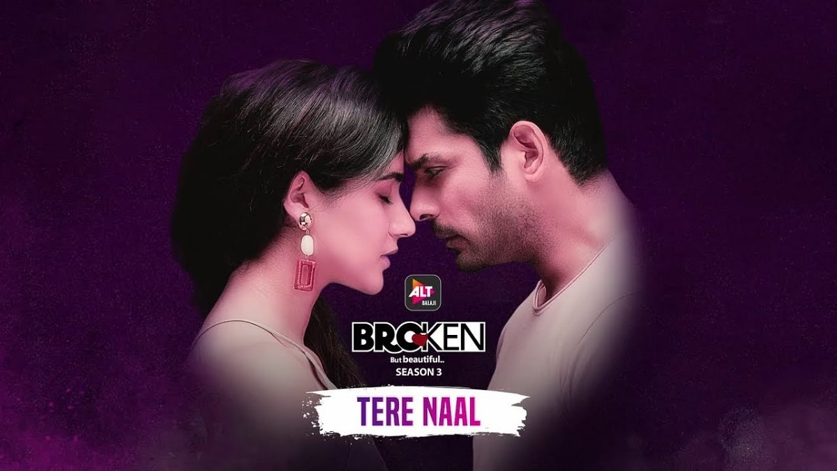 Broken But Beautiful Season 3 Web Series Released On ALTBalaji and MX Player, Review, Story, Cast!