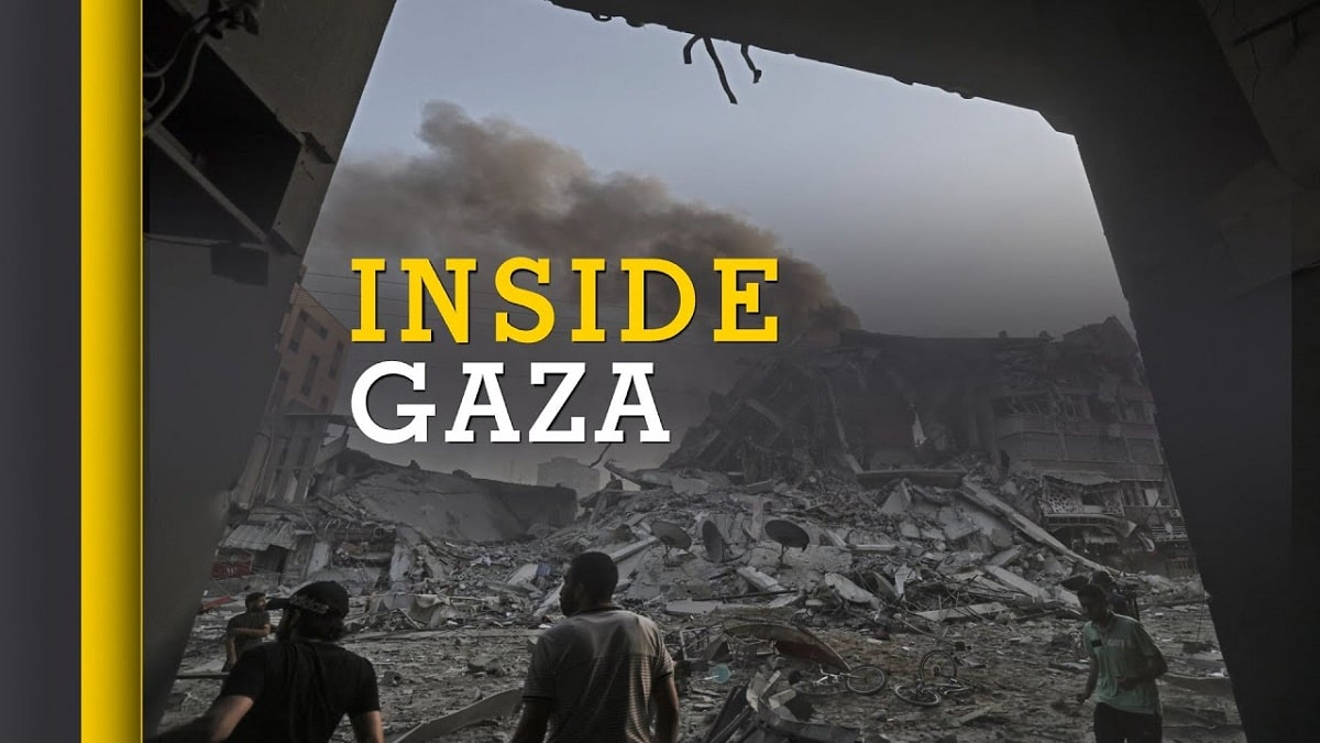 Why is Gaza almost always mired in conflict? Explained!