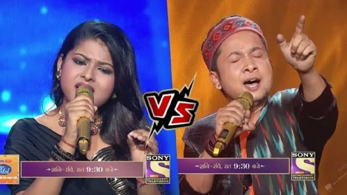 Indian Idol 12: Boys Vs Girls Tied And No Elimination!