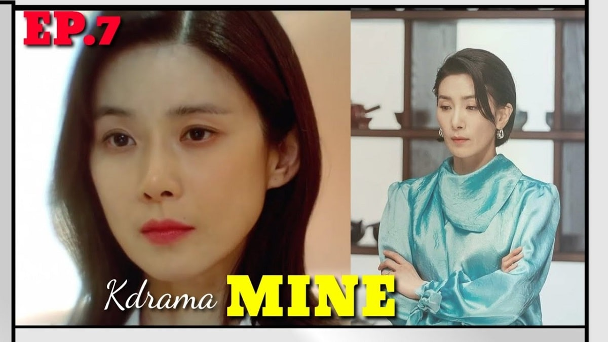 Netflix K-drama 'Mine episode 7 and 8' Release date and time, Spoilers explained!