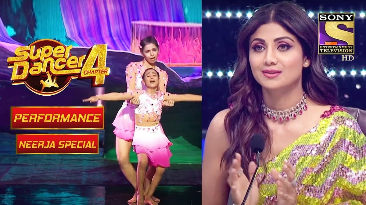 Super Dancer Chapter 4, 29th May 2021, Today's Episode, Sunil Shetty Special Performance, and elimination updates!