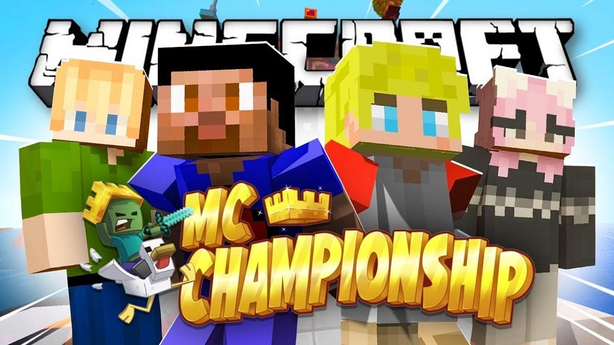 Who won Minecraft Championships 2021 (MCC) 14?