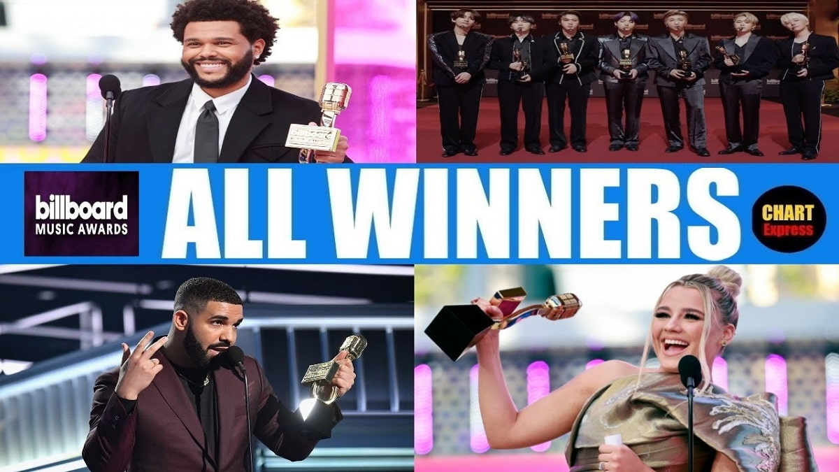 Bet Awards 2021 Winner List