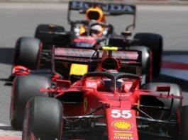 F1 Azerbaijan GP Race LIVE Updates
