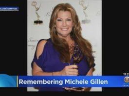 Michele Gillen