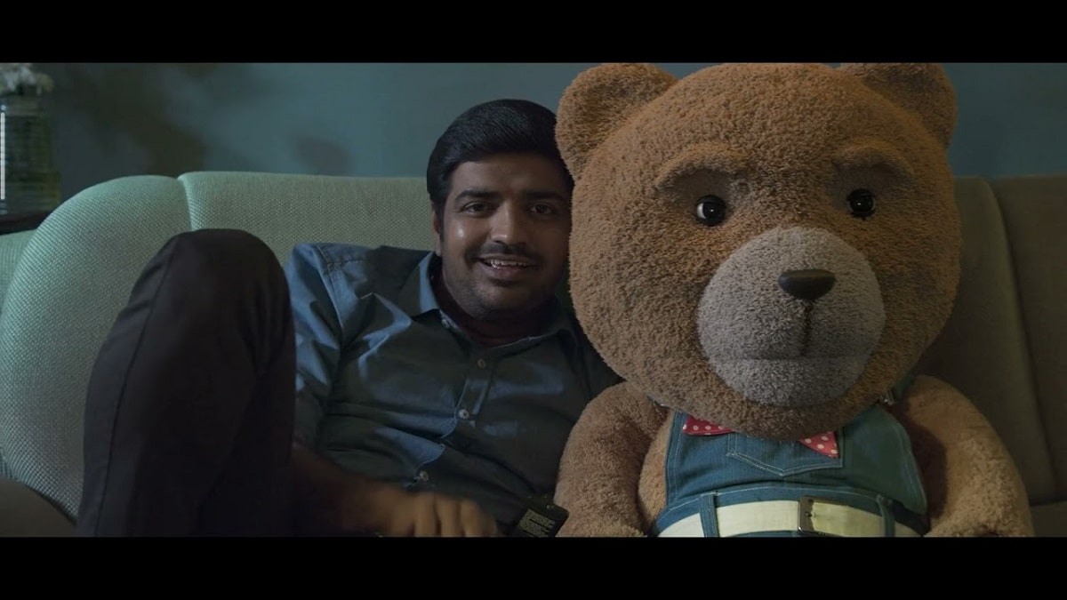 Watch Teddy Tamil Movie World Television Premiere On Vijay Television Channel!