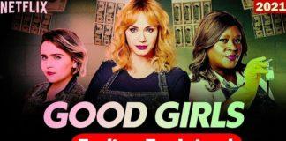 Good Girls season 4