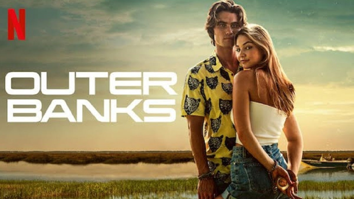 Outer Banks Season 2 Netflix Release Date & Time Revealed!