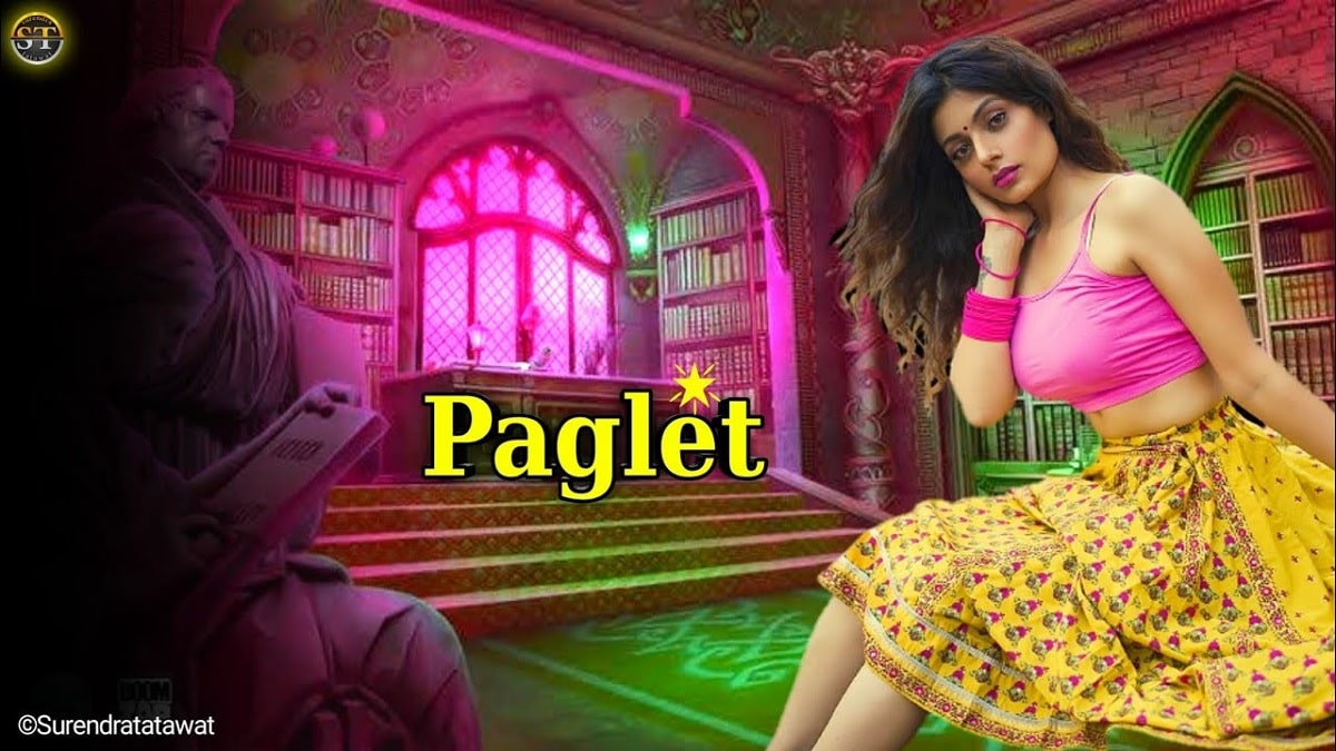 Paglet KOOKU Web Series Episode Review, Cast, Actress Real Name, and more!
