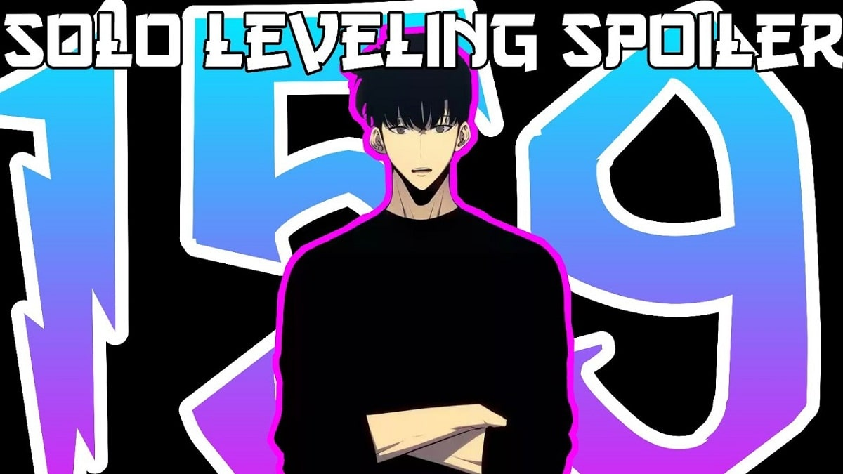 Solo Leveling Chapter 157 Release Date