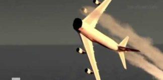 TWA Flight 800 Explosion