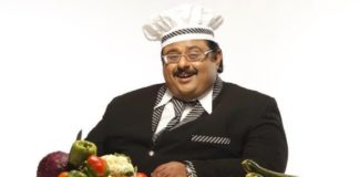 Chef Naushad