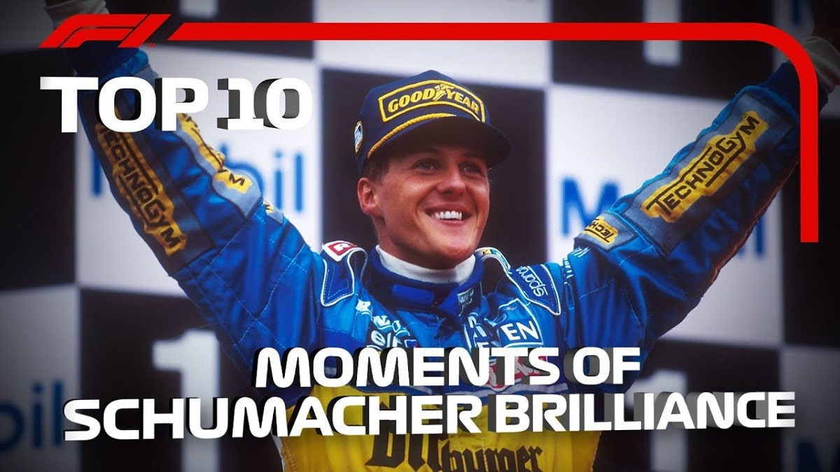 Michael Schumacher Accident Footage Details: New Disclosure About His Petrified Accident - Get India News