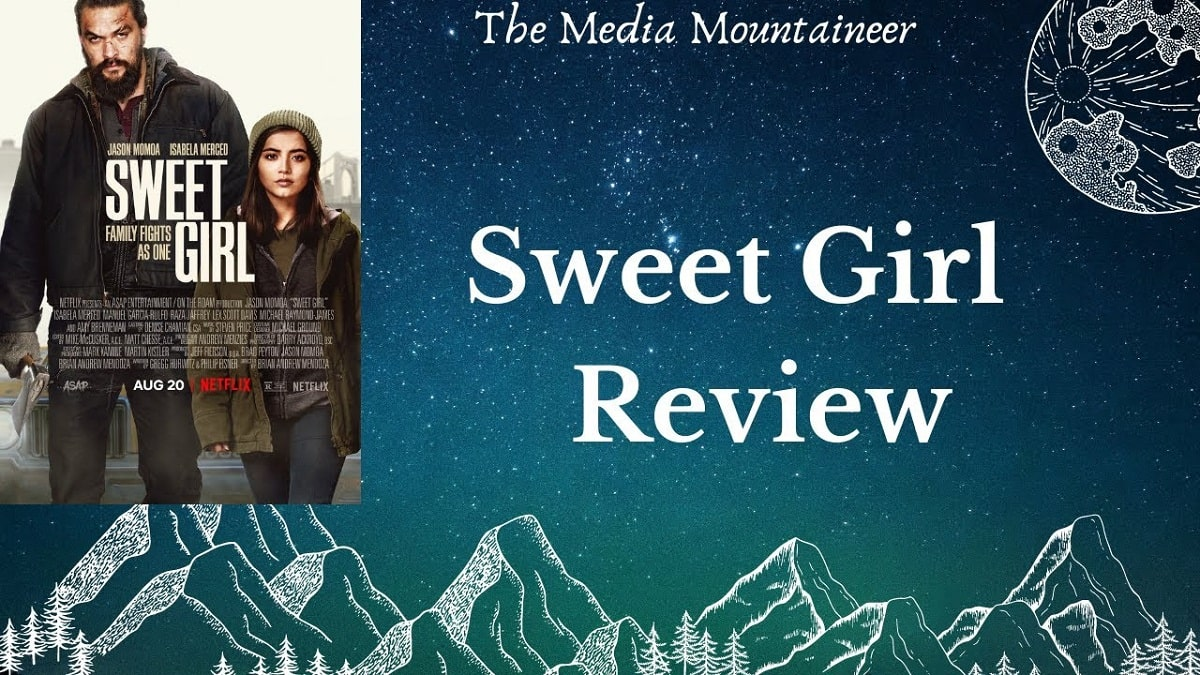 Sweet Girl Movie Release Date and Time On Netflix ...