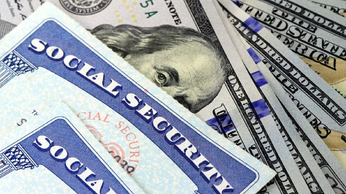 Cola Increase 20 Social Security, Remains On Track For Biggest Raise