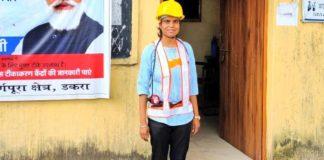 First Woman Mining Engineer