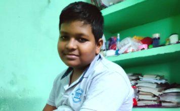 Jyoti Prakash Behera
