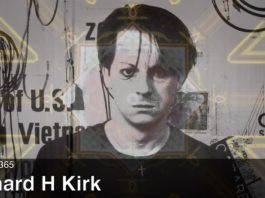 Richard Kirk