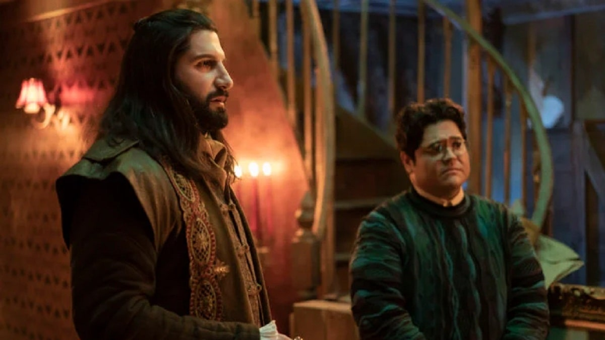 What We Do In The Shadows Season 3 Episode 3