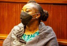 Rosemary Ndlovu Video
